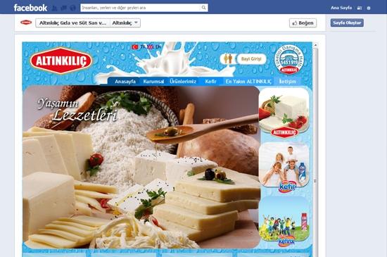 altınkılıç - facebook sayfası