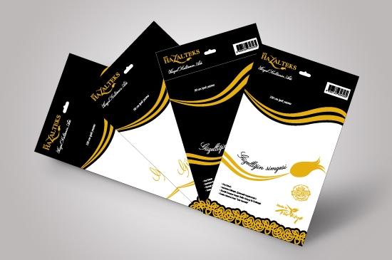 kutu promosyon tasarımı