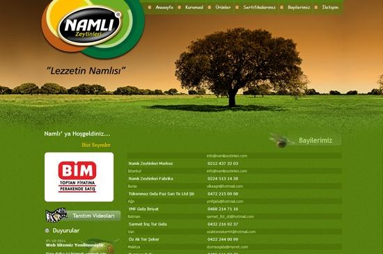 web site - bayiler